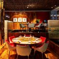 Best restaurants for lunch in Hyderabad for couples