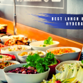 Best restaurants in Hyderabad for buffet